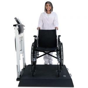 6570_Wheelchair-Nurse