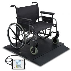 BRW1000-Bariatric-Wheelchair