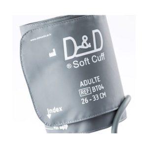SOFT CUFF 1T