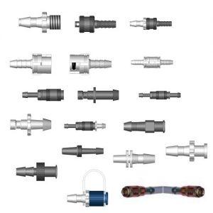Tubing & Connectors