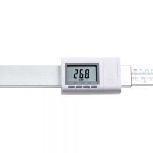 DLM_Display_Centimeters