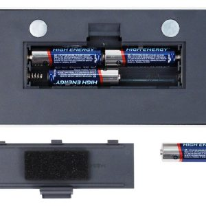 DR400C_Battery-Install