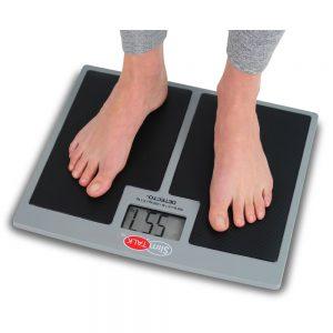 SlimTalk-XL_Weighing